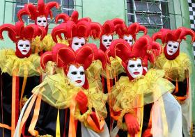 Simbolos Do Carnaval