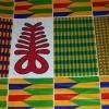 Aya: conheça o significado do símbolo africano