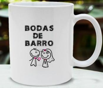 Bodas De Barro
