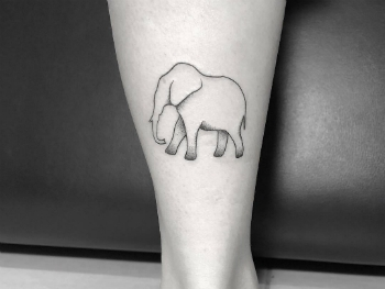 Simbolos Para Tatuagens Na Panturrilha