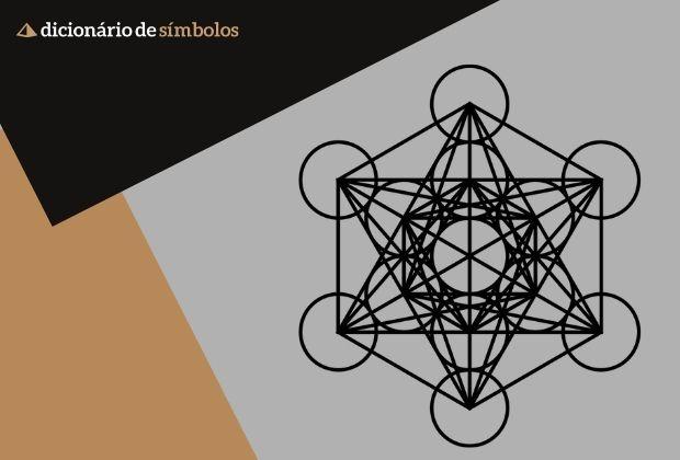 Geometria Sagrada Flor Da Vida Solidos Platonicos E O Cubo De Metatron