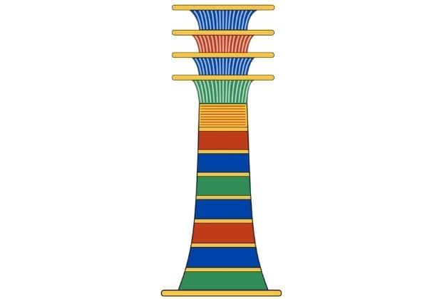 Simbolos Egipcios