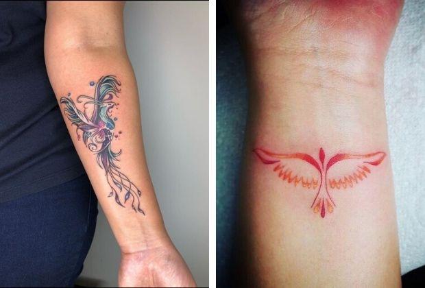 26 Simbolos Para Tatuagem Feminina No Braco