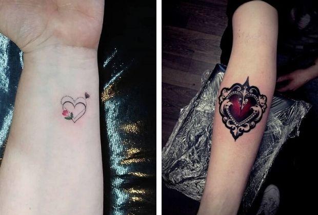 Simbolos Para Tatuagem Feminina No Braco