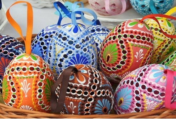 Simbolos Da Pascoa