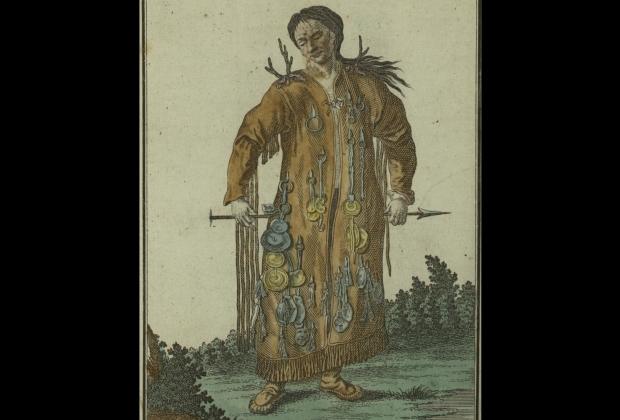 Simbolos Do Xamanismo