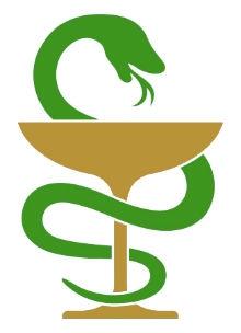 Simbolo Da Farmacia