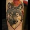 Tatuagem de Lobo: significados e locais do corpo para tatuar