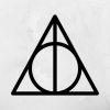 Símbolos de Harry Potter e seus significados: relíquias da morte, triângulo, raio