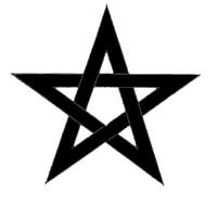 Simbolos De Bruxaria