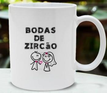 Bodas De Zircao