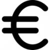 Símbolo do Euro €