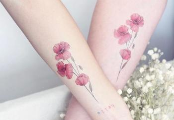 Tatuagens Femininas Delicadas 10 Símbolos Mais Usados E
