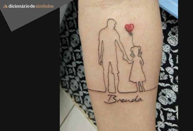Tatuagem De Familia Descubra Como Expressar O Seu Amor