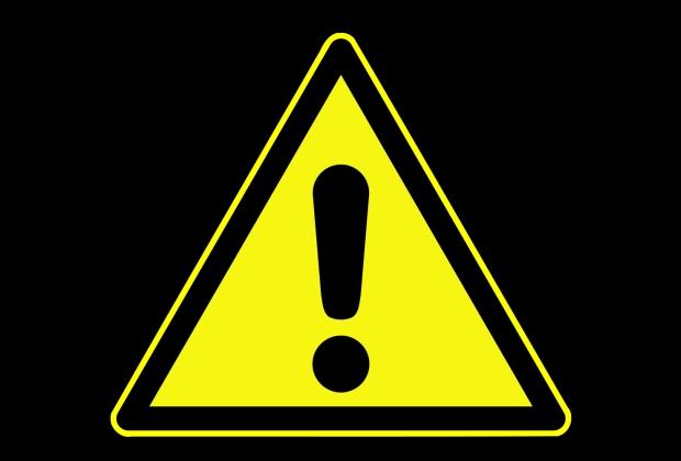 Simbolos De Perigo Quimico Ou Alerta