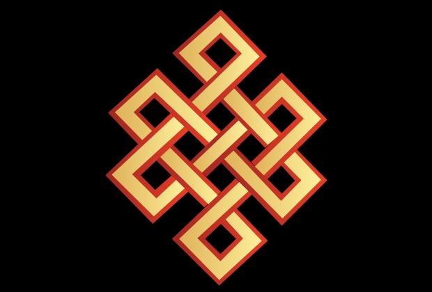 Simbolo Do Karma