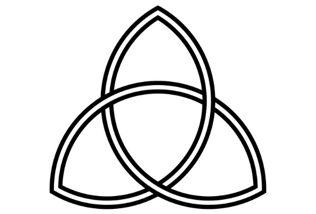 Significado Da Triquetra