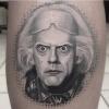 12 símbolos Geeks para você tatuar