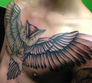 Simbolos Para Tatuagens No Peito
