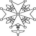 Cruz Huguenote