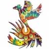 Tatuagem de Fênix: significado e imagens