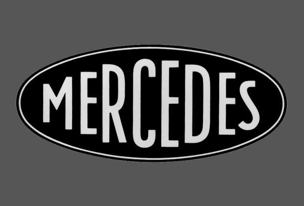 Simbolo Da Mercedes Benz