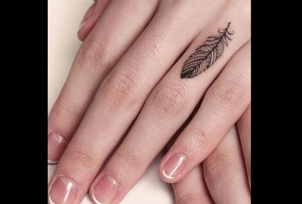 Simbolos Para Tatuagens Nos Dedos