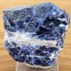 Significado da pedra sodalita: cristal do discernimento e da verdade interior