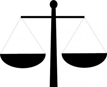 Resultado de imagem para balanca justica direito