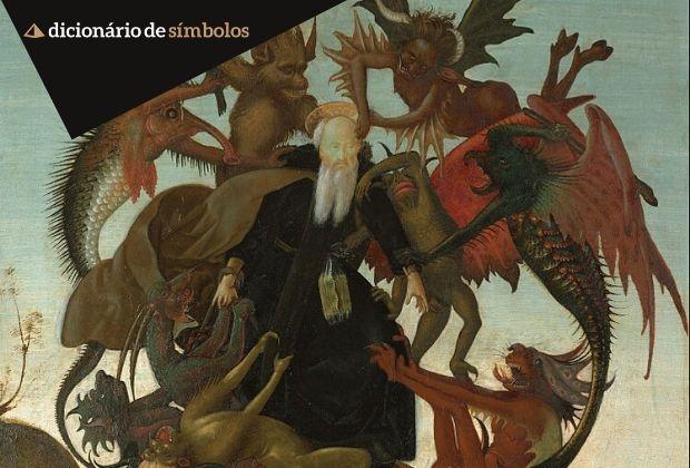 Conheca O Simbolismo De 7 Demonios Desconhecidos
