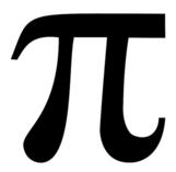 Simbolo Pi