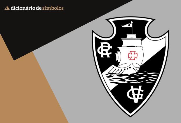 Escudo do Vasco, 1922