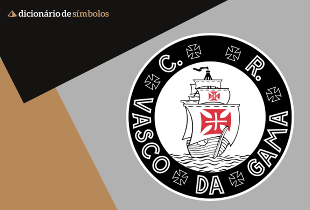 Escudo do Vasco, 1903