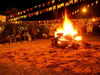 Significado Dos Símbolos Das Festas Juninas Dicionário De Símbolos