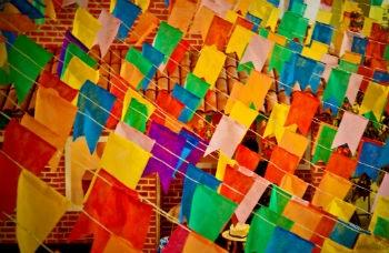 Simbolos Das Festas Juninas