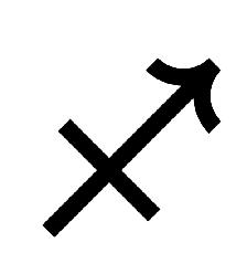 Simbolo De Sagitario