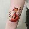 Tatuagens de Animais: 16 sugestões e suas simbologias
