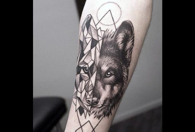 Tatuagens De Animais 16 Sugestoes E Suas Simbologias