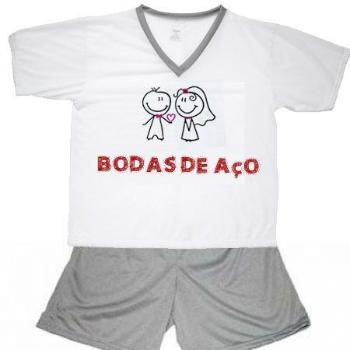 Bodas De Aco