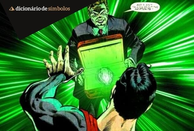 Simbolo Do Superman