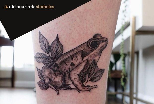 15 Tatuagens Que Representam Mudanca E Outros Significados