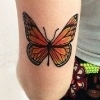 Tatuagens femininas: Os símbolos mais usados