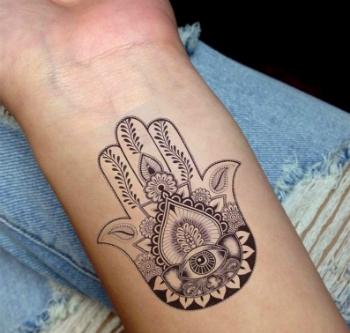 Tatuagens Femininas 15 Símbolos Mais Usados E Seus