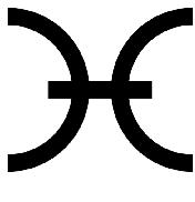 Simbolo De Peixes