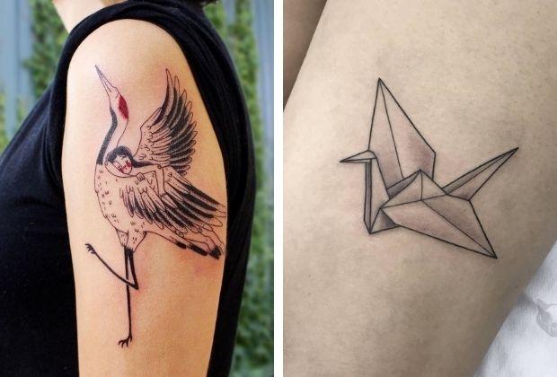 60 Tatuagens E Seus Significados Para Voce Se Inspirar