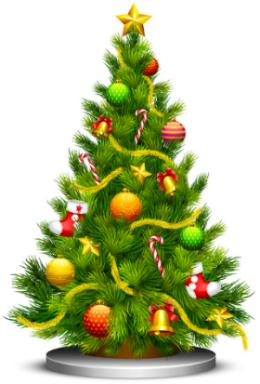Significado De árvore De Natal Dicionário De Símbolos