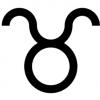 Símbolo de Touro