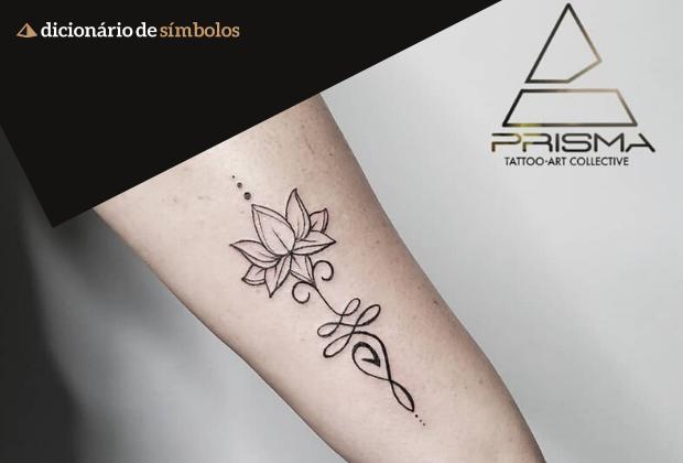 Unalome Tattoo Significado Budista