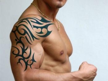 Simbolos Para Tatuagens No Ombro