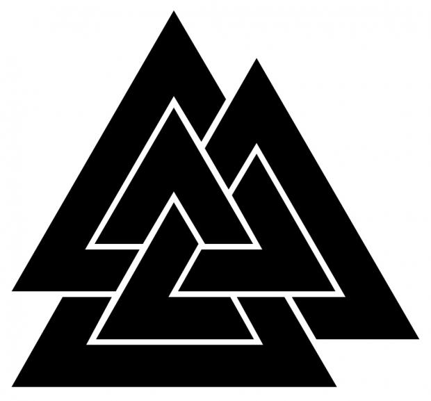 Simbolos Nordicos